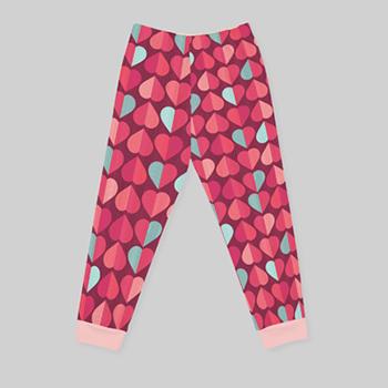 Custom printed interlock fabric on demand - CottonBee