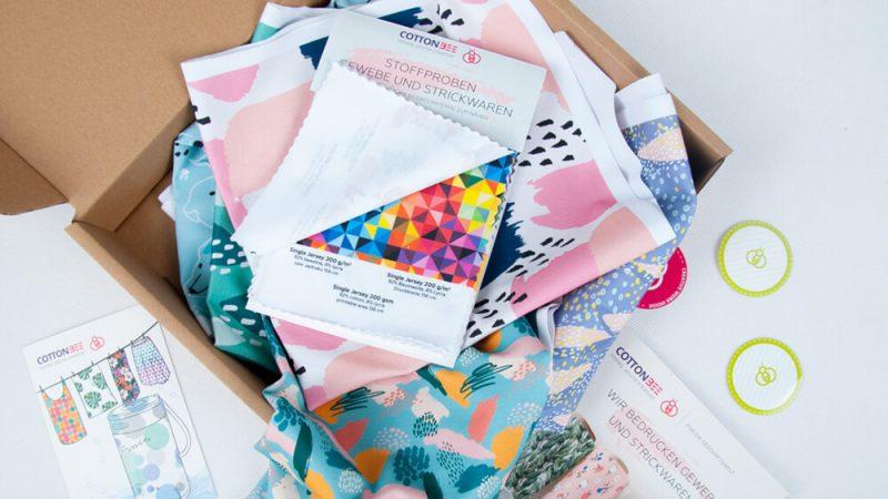 Digitaldruck auf Textilien: was erwartet uns in der Zukunft?