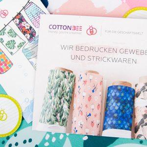 Druckerei für den digitalen Textildruck – wie findet man die richtige? Beachten Sie dabei diese 7 Aspekte
