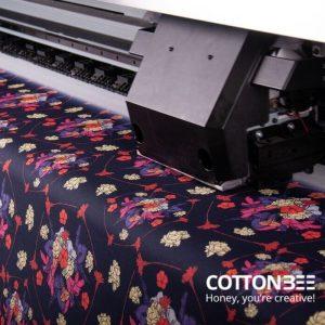 Druck auf Textilien – welches Druckverfahren soll man wählen?