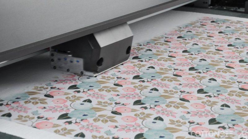 Wie wird eine Datei für Textildruck korrekt vorbereitet?