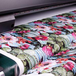 Pigmentdruck auf Textilien – warum wird er immer populärer?
