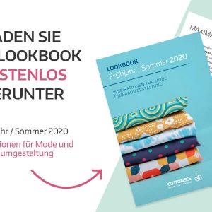 Laden Sie das kostenlos Lookbook für Frühjahr/Sommer 2020 herunter
