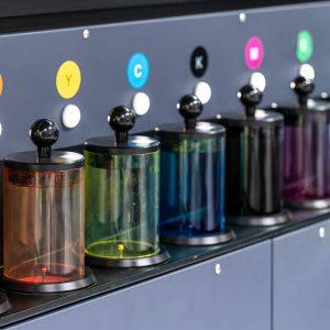 Schneller und ökologischer! Unsere neue Drucktechnologie!