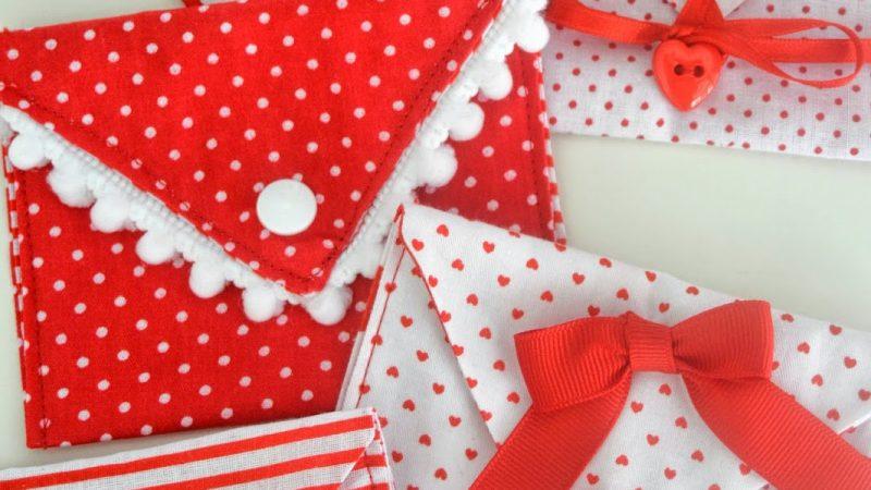 DIY Valentine's Day gifts ideas
