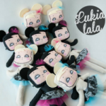 For the love of dolls – an interview with Lukia Lala founders