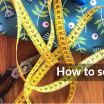 How to sew a hat?