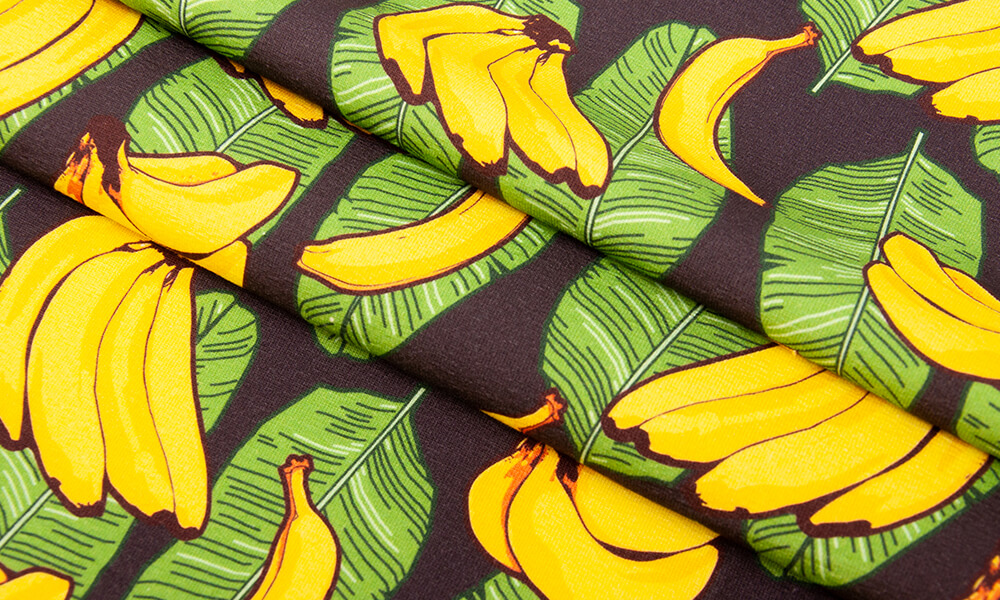 Banana leaves – the hottest summer trend