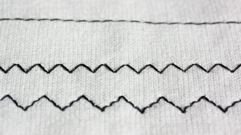 Basic sewing techniques – review
