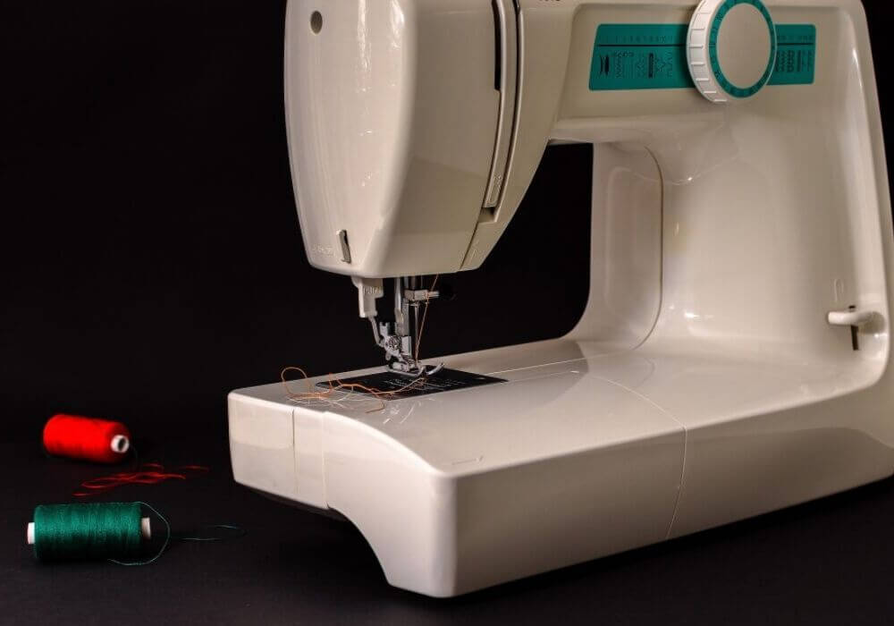 sewing stitches - overview
