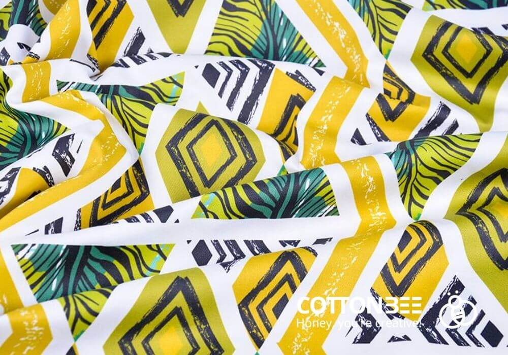 African print - printing on demand