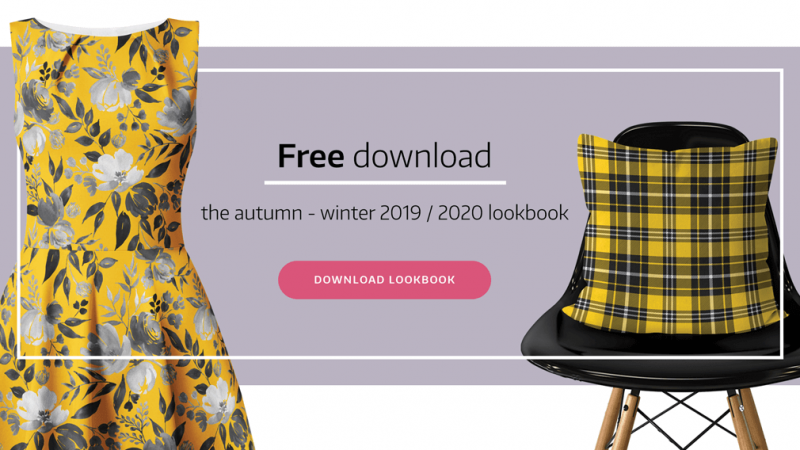 Download free autumn-winter 2019/2020 lookbook