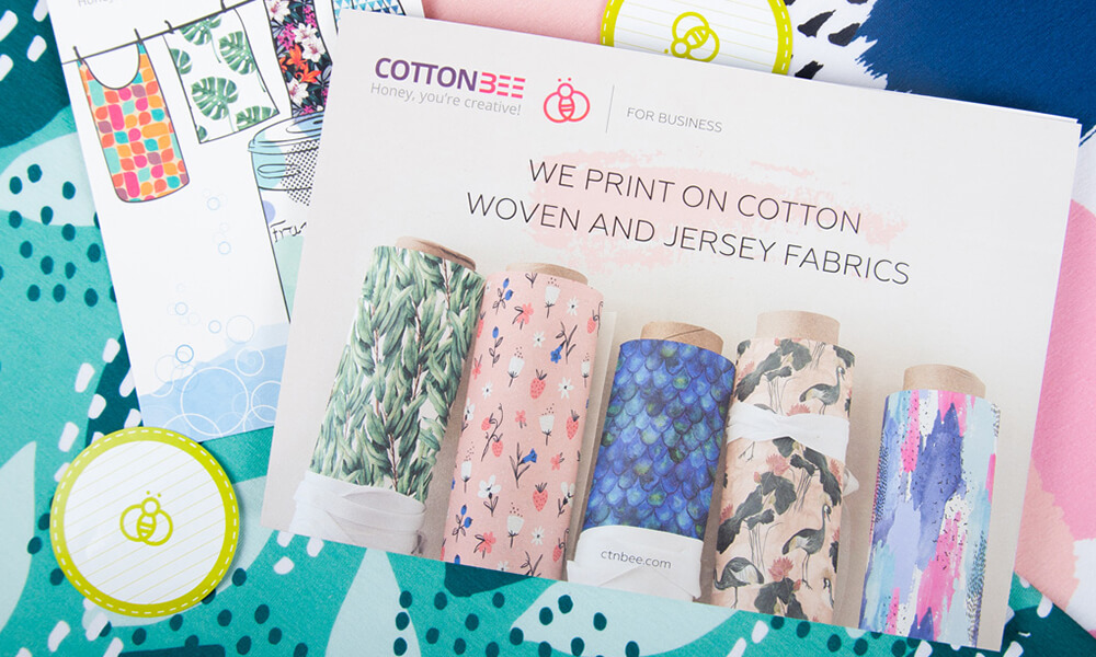 Digital fabric printing: what awaits in the future?