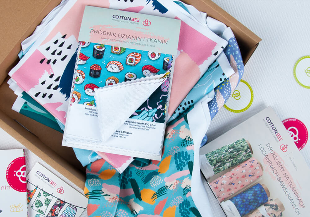 Digital Fabric Printing What Awaits In The Future Cottonbee Blog