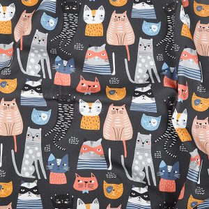 A cat fabrics collection – a creative revitalisation of your image