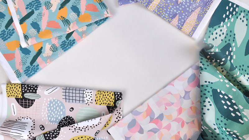 Fabrics – what to take into consideration when choosing them?