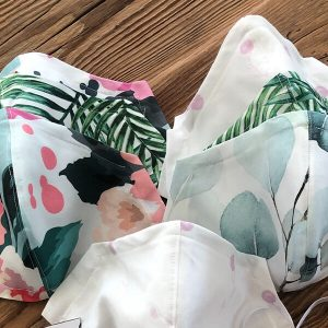 Face masks – how to sew them?