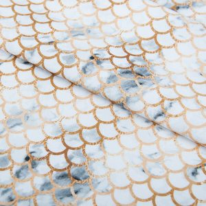Scales patterns – not just for your bathroom
