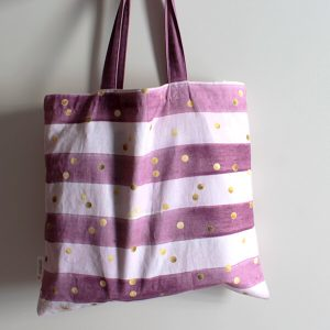 How to sew a cotton bag? Learn 3 proven methods