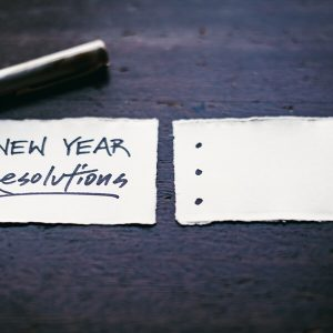 5 New Year's sewing resolutions – get better at sewing in 2021!