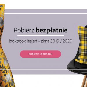 Pobierz za darmo lookbook jesień-zima 2019/2020