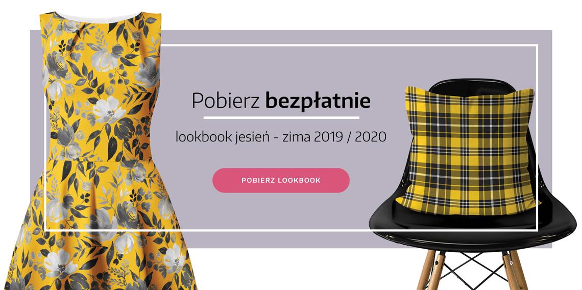 Pobierz bezpłatnie lookbook jesień-zima 2019/2020