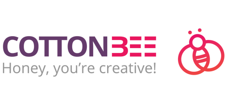 cottonbee blog logo
