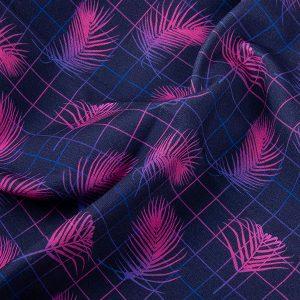 Neonowy wzór – krzyk mody, który nigdy nie przebrzmi