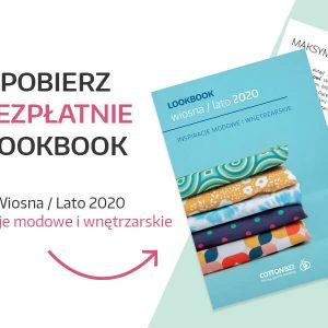 Pobierz darmowy lookbook wiosna/lato 2020