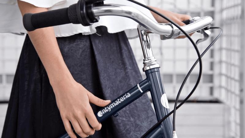 Antymateria – rower marzeń na wyciągniecie ręki