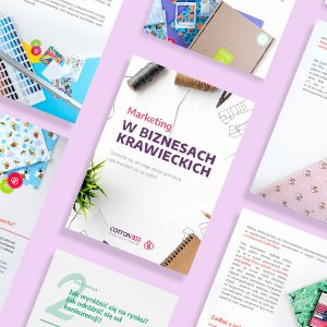 Marketing w biznesach krawieckich – pobierz darmowy ebook