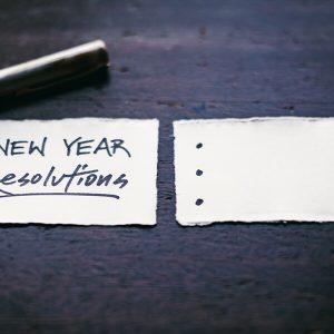 5 krawieckich postanowień noworocznych – rozwijaj się w 2021!